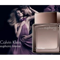 Calvin Klein Euphoria Intense Men