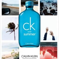 Calvin Klein CK One Summer 2018