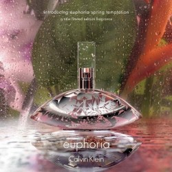Calvin Klein Euphoria Spring Temptation