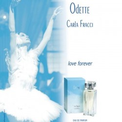 Carla Fracci Odette