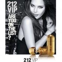Carolina Herrera 212 VIP
