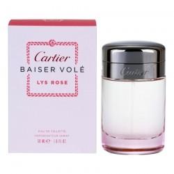 Cartier Baiser Lys Rose