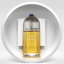 Cartier Pasha Parfum