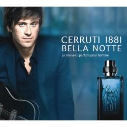 Cerruti 1881 Bella Notte Pour Homme