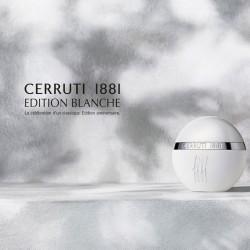 Cerruti 1881  Edition Blanche