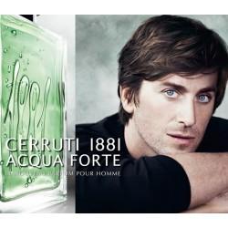 Cerruti 1881 Acqua Forte Pour Homme