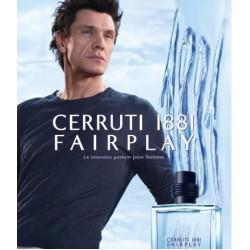 Cerruti 1881 Fairplay Pour Homme