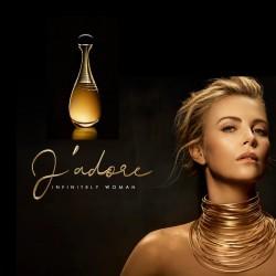 Dior J`adore Infinissime