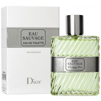 Dior Eau Sauvage оригинал