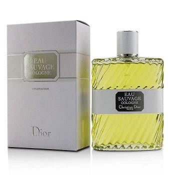Dior Eau Sauvage Cologne оригинал