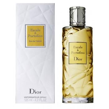 Dior Escale a Portofino оригинал
