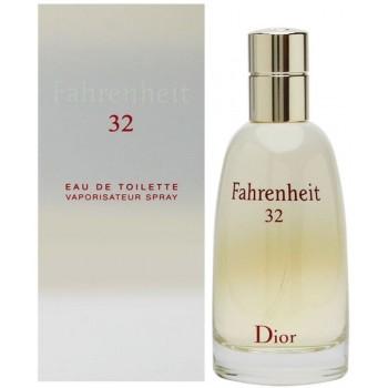 Dior Fahrenheit 32 оригинал