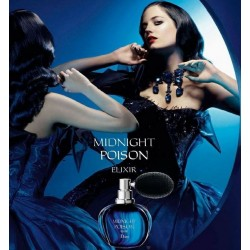 Dior Poison Midnight