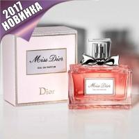 Dior Miss Dior Eau de Parfum 2017