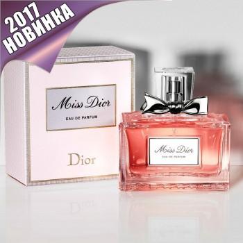 Dior Miss Dior Eau de Parfum 2017 оригинал