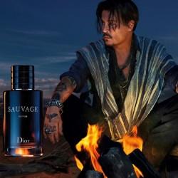 Dior Sauvage Parfum