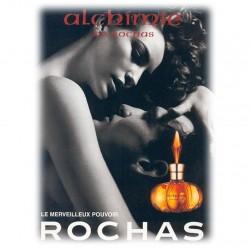 Rochas Alchimie