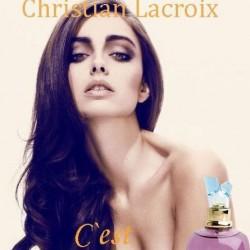 Christian Lacroix C`Est la Fete Patchouli