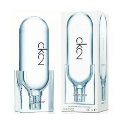 Calvin Klein CK2 two
