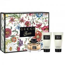 Gucci Flora by Gucci  Eau de Parfum (подарочный набор)