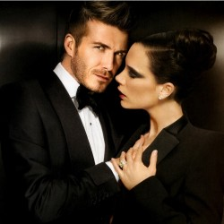 DAVID BECKHAM - Intimately Yours for Men