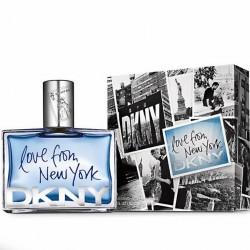 DKNY Love from New York for Men