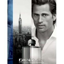 Donna Karan DKNY Silver