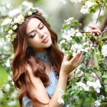 Весенние ароматы для женщин. Топ – 15
