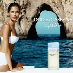 Dolce&Gabbana Light Blue (подарочный набор)