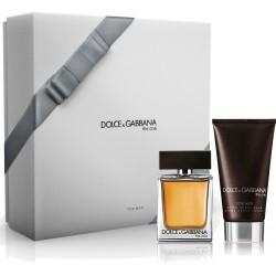 Dolce&Gabbana The One for Men (подарочный набор)