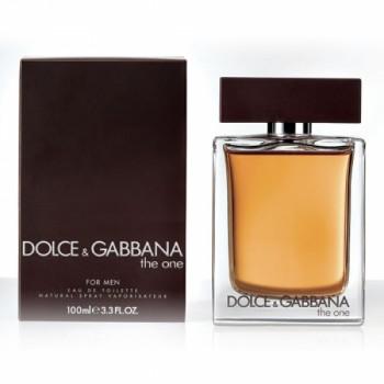 Dolce&Gabbana The One for Men оригинал