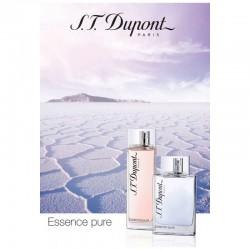 S.T. Dupont Essence Pure Pour Femme