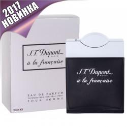 S.T. Dupont A La Francaise Pour Homme