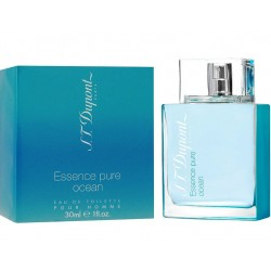 S.T. Dupont Essence Pure Ocean
