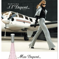 S.T. Dupont Miss Dupont