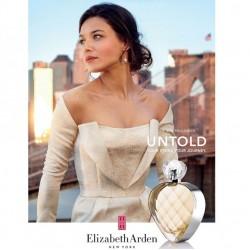 Elizabeth Arden Untold