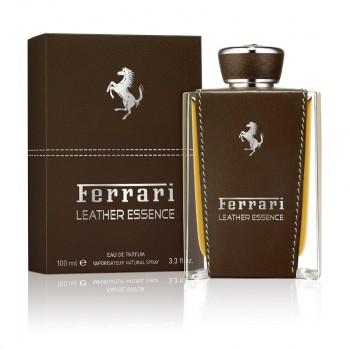 Ferrari Leather Essence оригинал