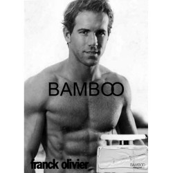 Franck Olivier Bamboo