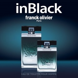 Franck Olivier In Black