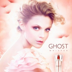 Ghost Whisper Blush