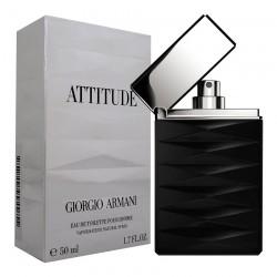 Giorgio Armani Attitude