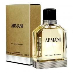 Giorgio Armani Eau Pour Homme 2013
