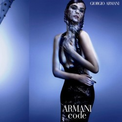 Giorgio Armani Code for Women Eau de Toilette