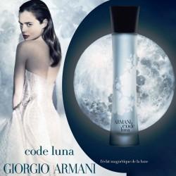 Giorgio Armani Code Luna Eau Sensuelle