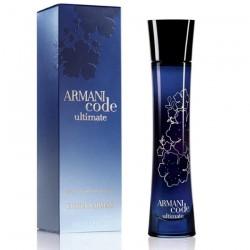 Giorgio Armani Code Ultimate femme