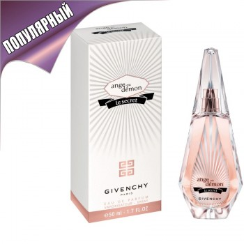 Givenchy Ange ou Demon Le Secret edp оригинал