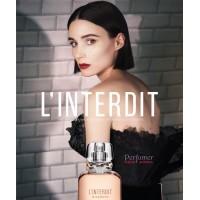 Givenchy L`Interdit Eau de Toilette