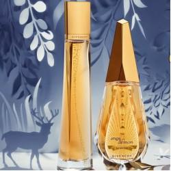 Givenchy Ange ou Etrange Le Secret Poesie d'un Parfum d'Hiver