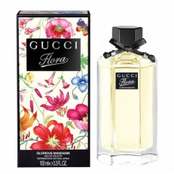 Gucci Flora by Gucci Glorious Mandarin