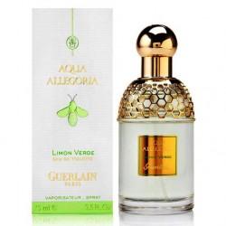 Guerlain Aqua Allegoria Limon Verde